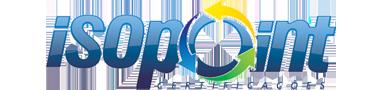 ISOPOINT – CERTIFICAÇÕES Logo
